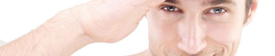 homens modernos procuram por tratamentos estéticos e cirurgia plástica