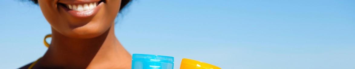 Dica saúde: Nove colheres de chá de filtro solar
